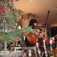 2009.12.日光・小西ホテル・クリスマスコンサート