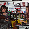 AndreaAmorim live@aparecida2011.12.21