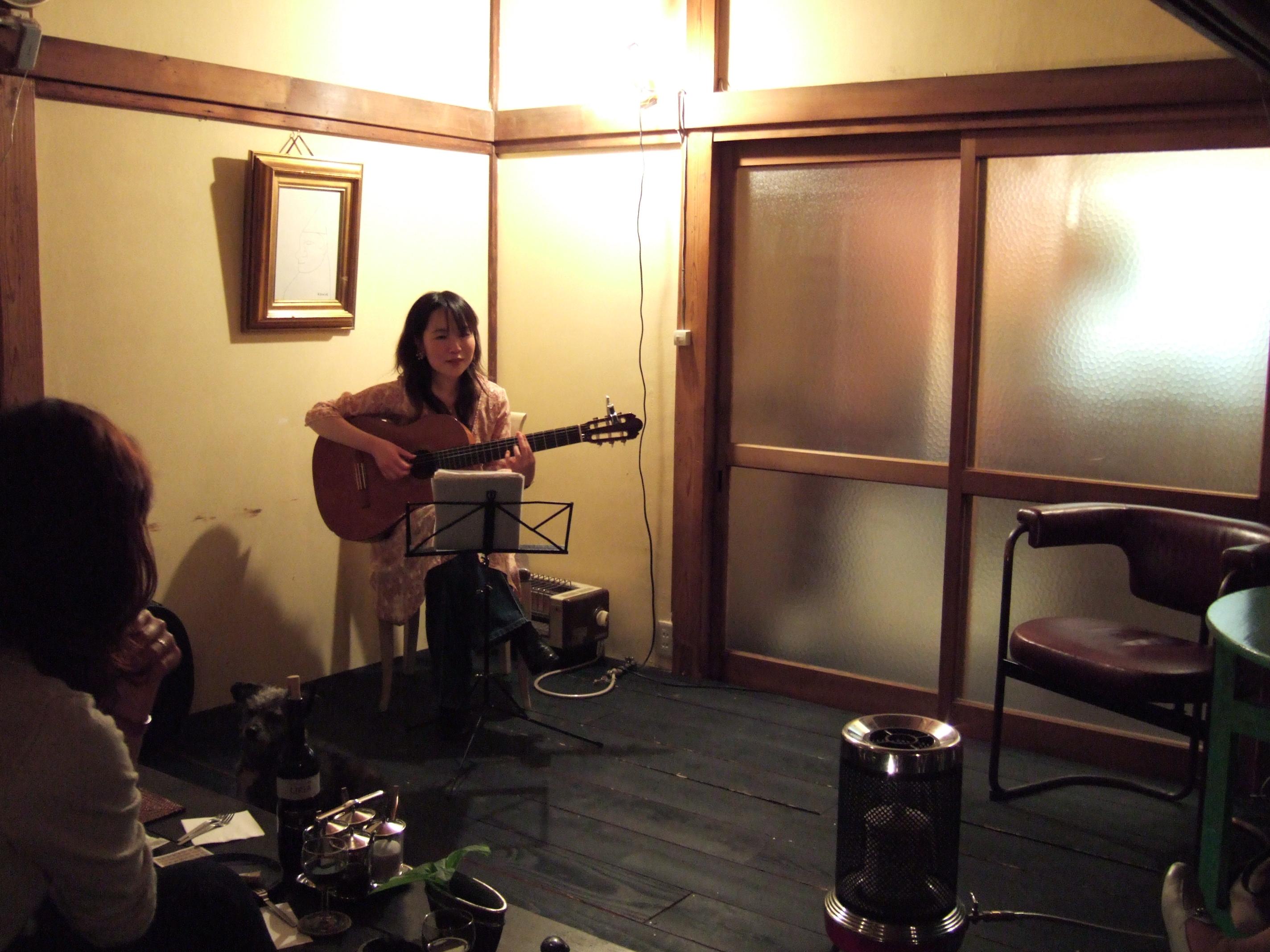 2007-04-21 @鎌倉・長谷 ワンダーキッチン